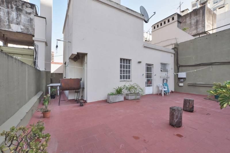 Foto Departamento en Venta en  Barrio Norte ,  Capital Federal  Gallo al 1600
