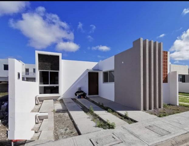 Foto Casa en Venta en  Fraccionamiento Lomas de la Rioja,  Alvarado  LOMAS DE LA RIOJA, Casa en VENTA de UNA planta, 2 recámaras, (AR)