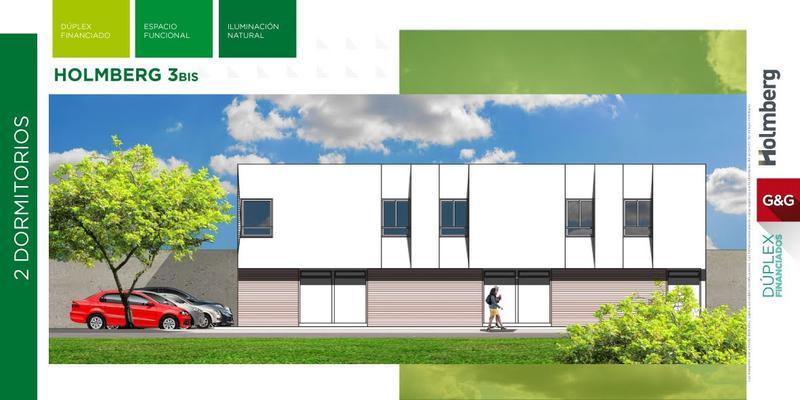 Foto Casa en Venta en  San Miguel De Tucumán,  Capital  Dúplex en pozo financiado - Entrega dic. 2021