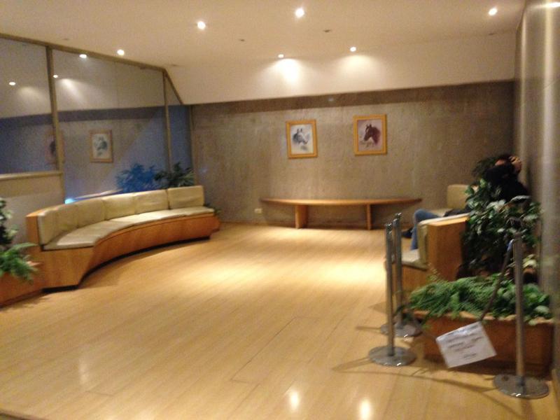 Foto Oficina en Alquiler en  San Nicolas,  Centro  PARANA 400 8°