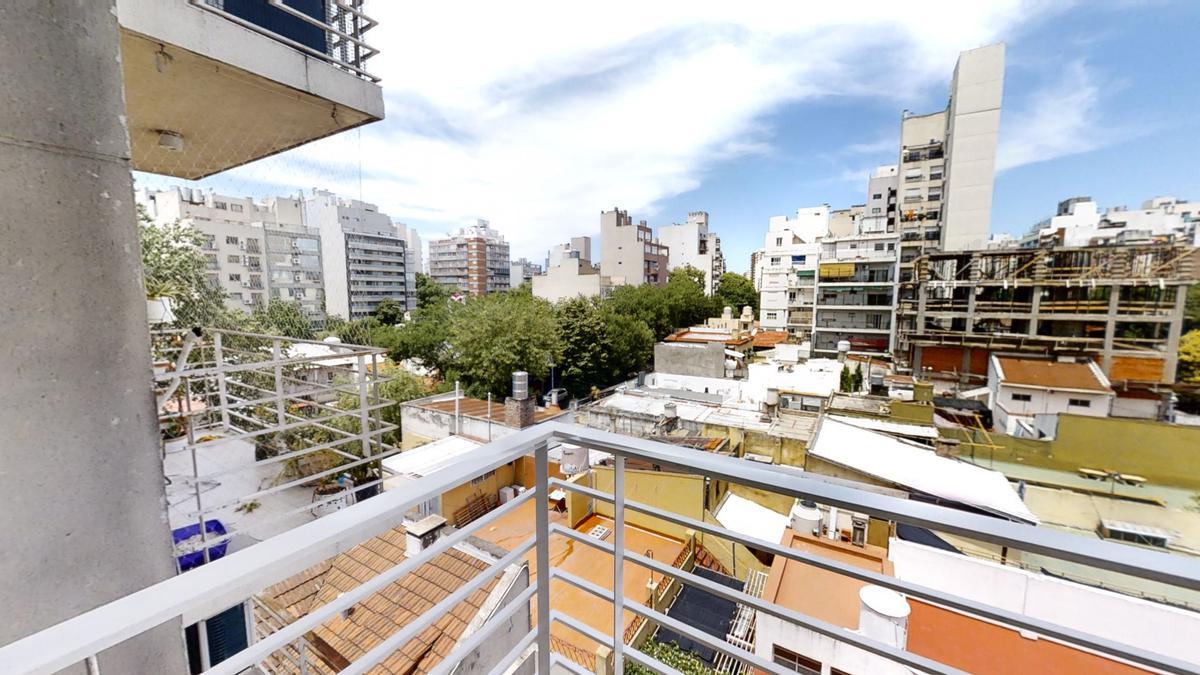 Foto Departamento en Alquiler en  Villa Urquiza ,  Capital Federal  Quesada 4980