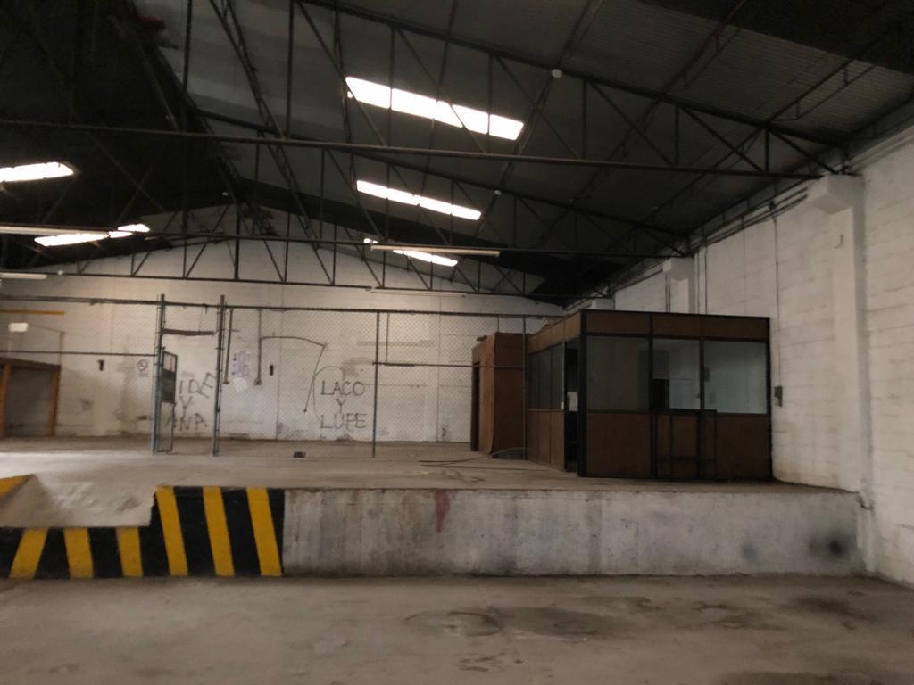 Foto Bodega Industrial en Venta en  Independencia,  Monterrey  Independencia