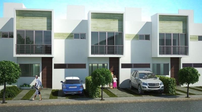 Foto Casa en Venta en  Cancún Centro,  Cancún  En venta casa de 3 recamaras en Cancún, Huayacan
