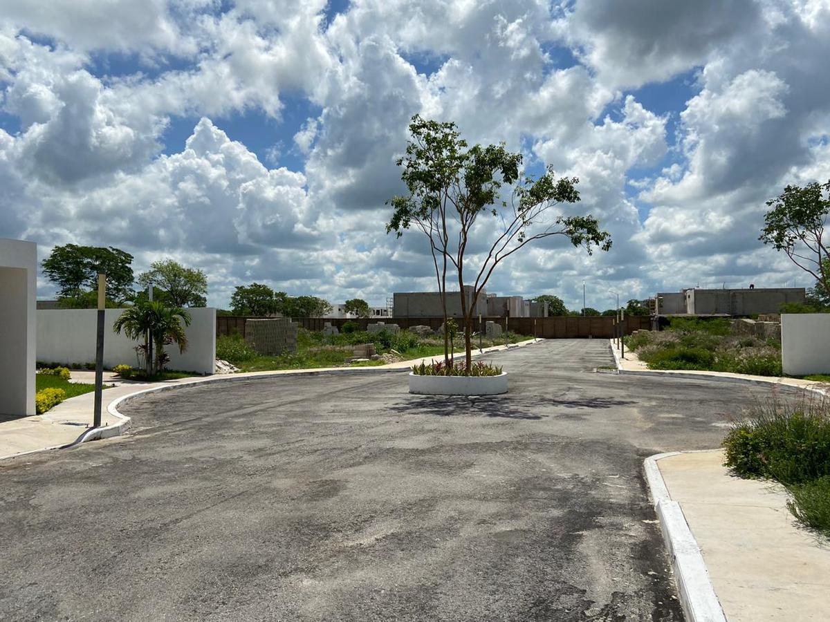 Foto Terreno en Venta en  Pueblo Conkal,  Conkal  Terrenos Residenciales en Venta Privada-Conkal  Yucatan