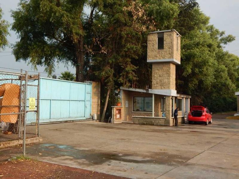 Foto Terreno en Renta en  San Pedro Tultepec,  Lerma  TERRENO EN RENTA SAN PEDRO TULTEPEC