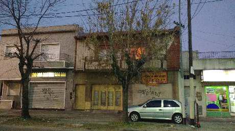 Foto Local en Venta en  Lanús Oeste,  Lanús  AV. SAN MARTIN 800