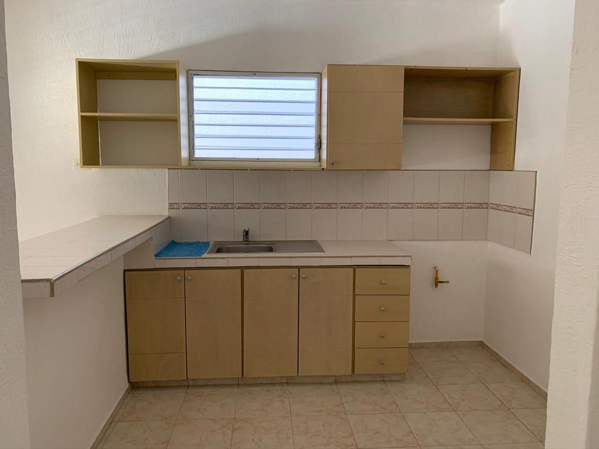 Foto Casa en Renta en  Ejidal,  Solidaridad  Casa 3 Recamaras Residencial Santa Fe  en Renta