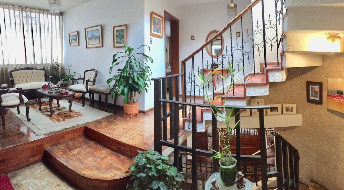 Foto Casa en Venta en  Centro Norte,  Quito  Sector Mañosca