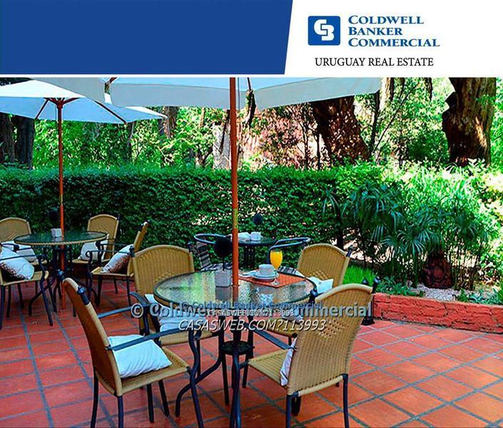 Foto Local en Venta en  Colonia del Sacramento ,  Colonia  Colonia - Real S.Carlos