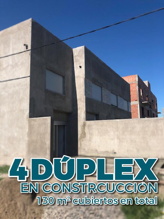 Foto Departamento en Venta en  Bahia Blanca ,  Interior Buenos Aires  De Angelis al 100