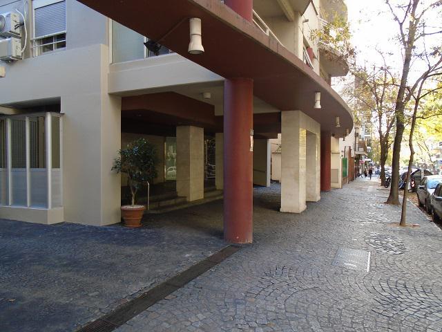 Foto Departamento en Venta en  Belgrano ,  Capital Federal  CIUDAD DE LA PAZ   9 PISO  E