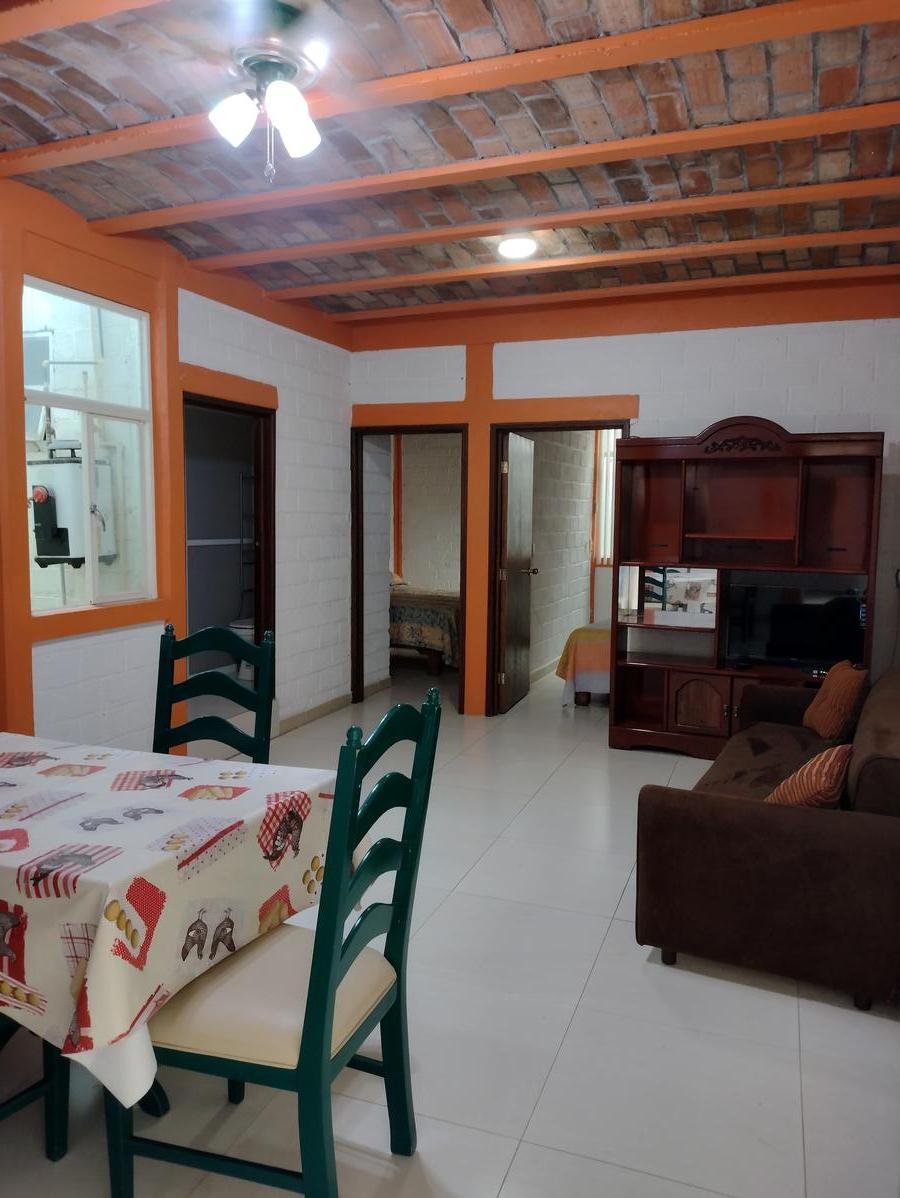 Foto Departamento en Renta en  Silao Centro,  Silao  Departamento en zona centro, Silao