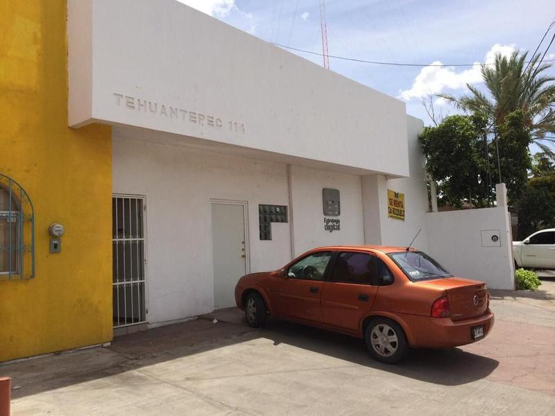 Foto Oficina en Renta en  Centenario,  Hermosillo  Oficinas en Renta en  Centenario al Centro de Hermosillo Sonora