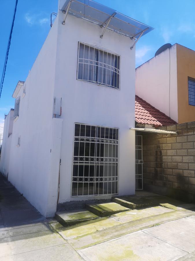 Foto Casa en Venta en  Ex Rancho San Dimas,  San Antonio la Isla  Casa en Venta , 2 Recamaras, 2 baños.Santa Monserrat, San Antonio La isla, Edo de México