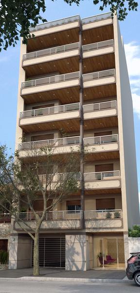 Norde Propiedades - Departamento en Venta en Liniers - TONELERO al 5900