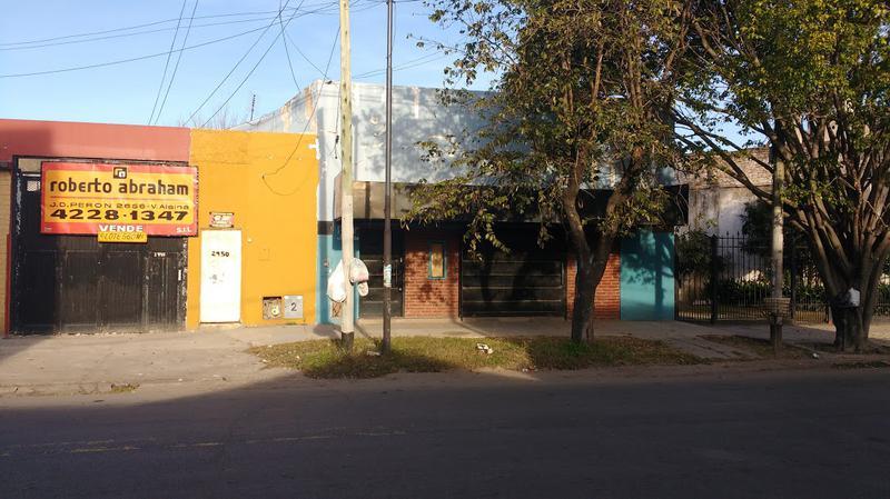 Foto Galpón en Venta en  Lanús Oeste,  Lanús  Carlos Casares 2900