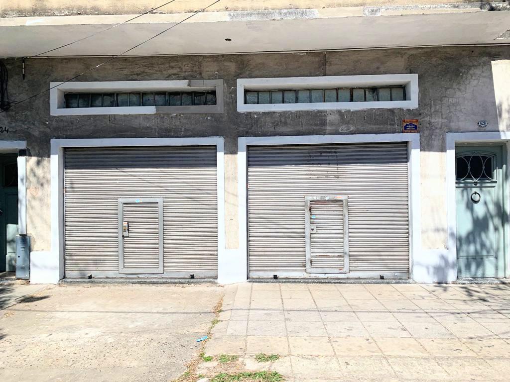 Foto Local en Venta en  Lanús Oeste,  Lanús  Av San Martin al 600