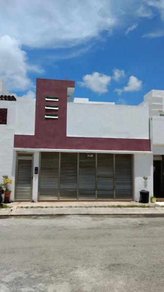 Foto Casa en condominio en Renta en  Supermanzana 312,  Cancún  CASA EN VENTA/ RENTA  EN CANCUN AMUEBLADA ISLA AZUL