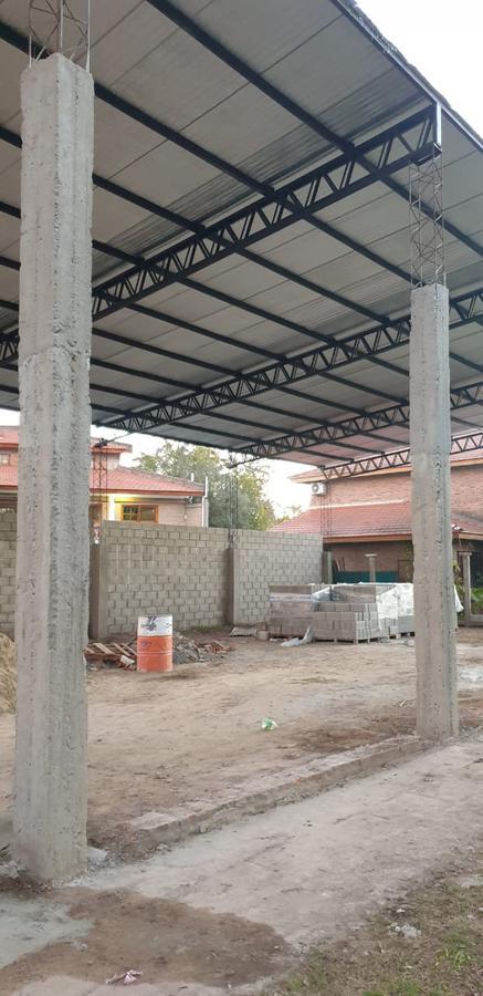 Foto Depósito en Alquiler | Venta en  General Rodriguez,  General Rodriguez  Colectora Sur Acceso Oeste KM  51