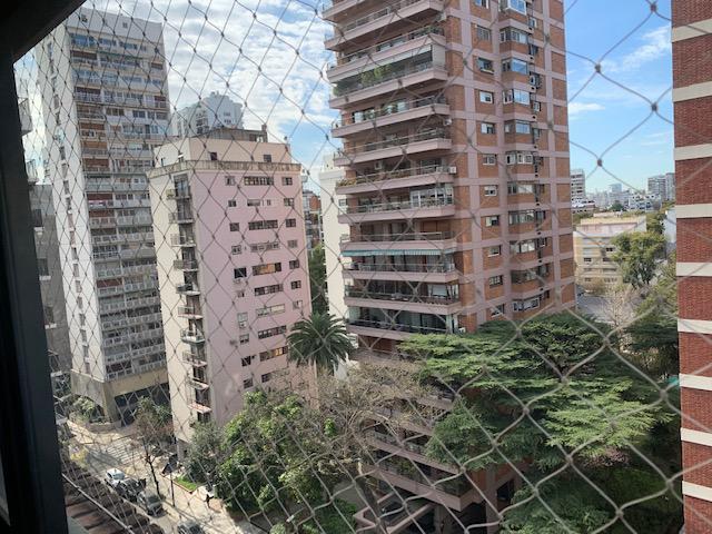 Foto Departamento en Venta en  Belgrano Barrancas,  Belgrano  Virrey Loreto al 1900 -Torre Loreto Plaza