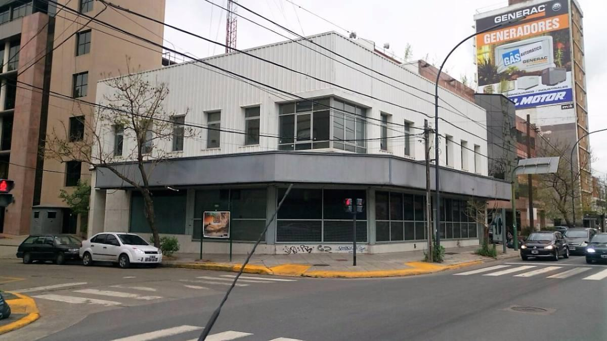 Foto Terreno en Venta en  Vicente López ,  G.B.A. Zona Norte  Av. del Libertador 799