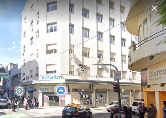 Foto Local en Alquiler en  San Telmo ,  Capital Federal  CENTRO -SAN TELMO Local Av. Belgrano equina Tacuarí