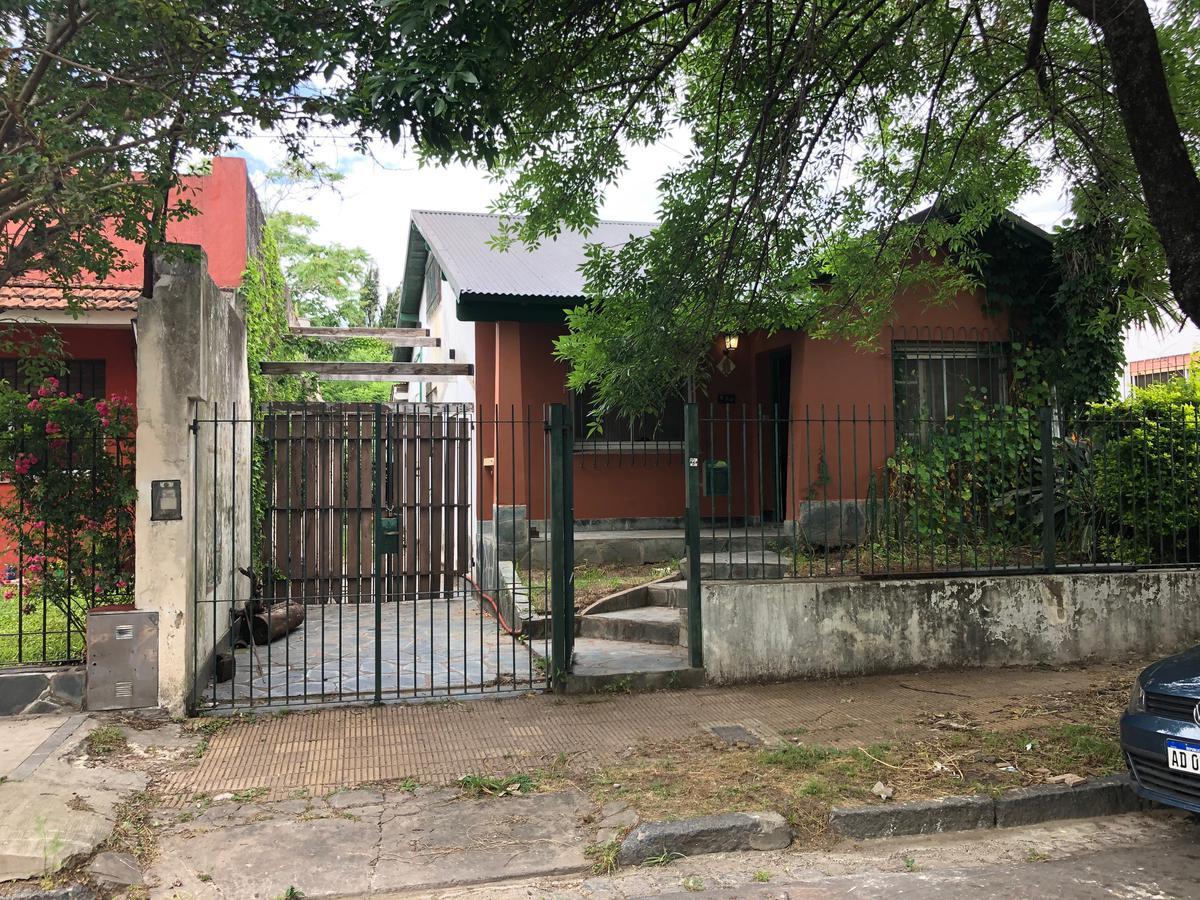 Foto Casa en Venta en  San Fernando ,  G.B.A. Zona Norte  ituzaingo al 800