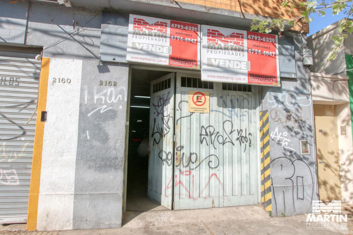 Foto Local en Venta en  Martinez,  San Isidro  FLEMING AV. al 2100