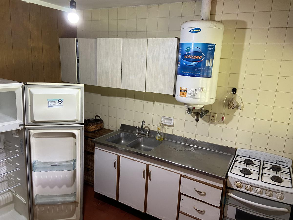 Foto Casa en Alquiler temporario en  Exaltacion De La Cruz ,  G.B.A. Zona Norte  Casa quinta de 1 hectarea en El Remanso. Capilla del Señor.