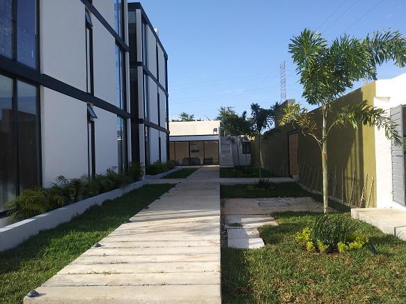 Foto Departamento en Renta en  Temozon Norte,  Mérida  Estrena departamento en renta en zona norte, Temozon. Con o sin muebles!