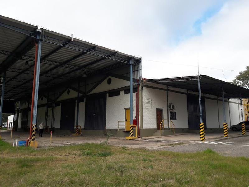Foto Depósito en Venta en  San Jose De La Cocha,  La Cocha  Ruta Nacional N°38 Km.  691 - La Cocha