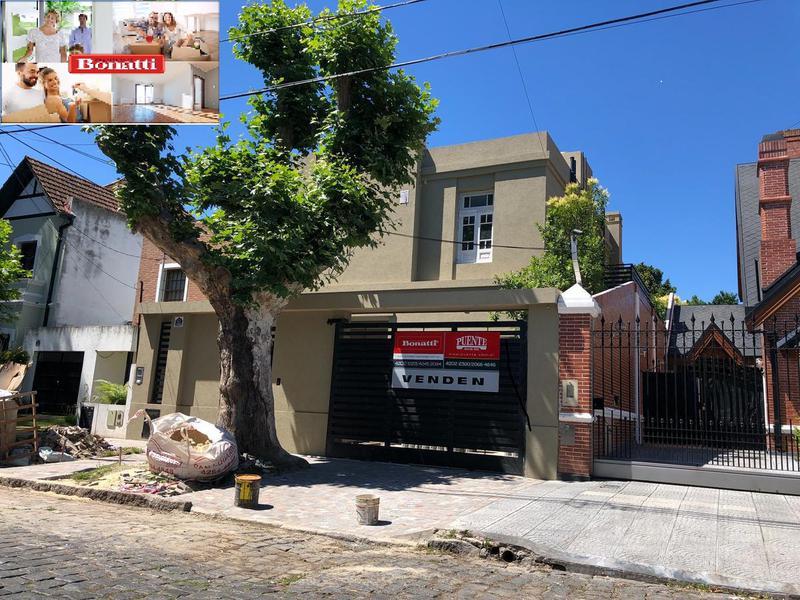 Foto Casa en Venta en  Banfield Oeste,  Banfield  R. PEÑA 468  e. M. Castro y Azara