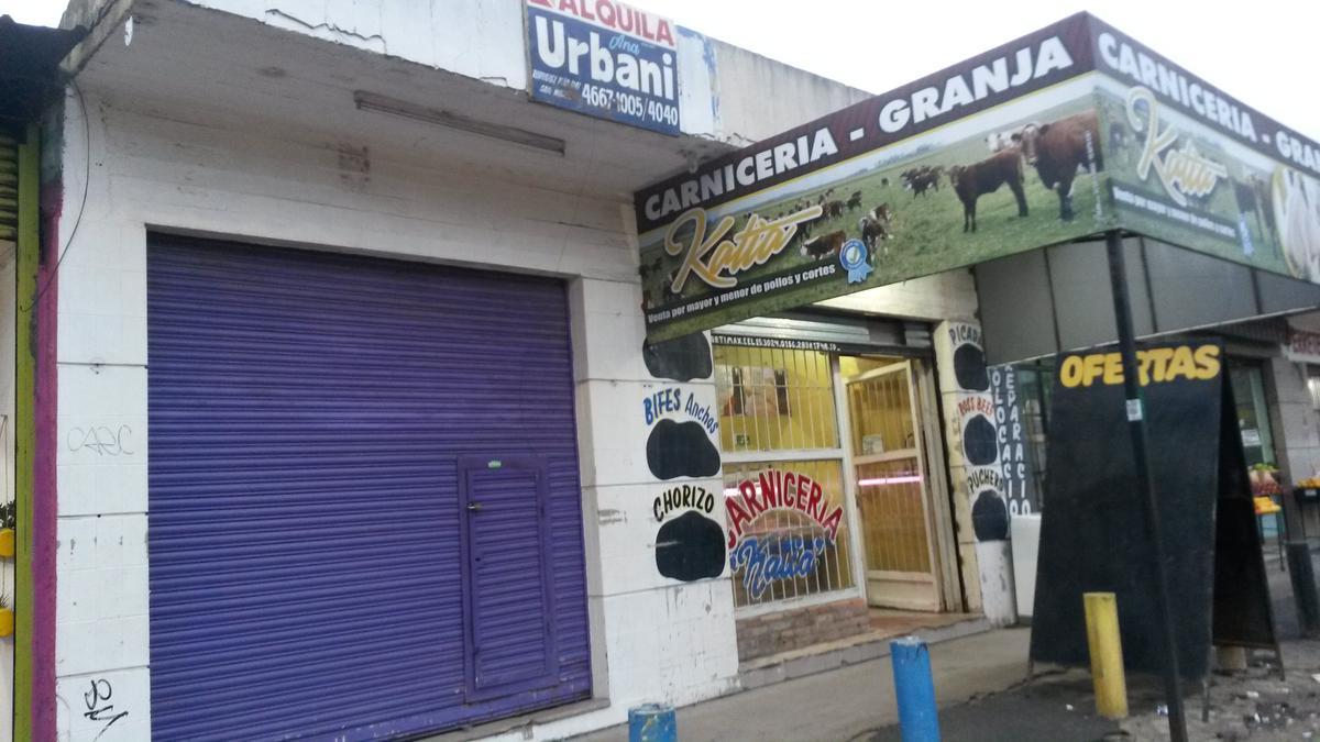 Foto Local en Alquiler en  San Miguel ,  G.B.A. Zona Norte  Maestro Ferreyra al 2400