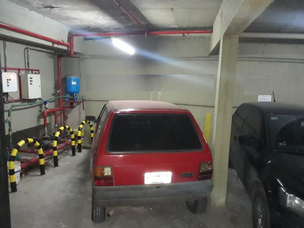 Foto Cochera en Venta en  Almagro ,  Capital Federal  Av Corrientes al 3400