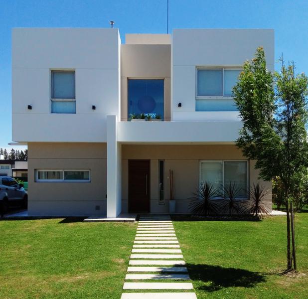 Foto Casa en Alquiler | Venta en  Barrio Santa Juana,  Countries/B.Cerrado (E. Echeverría)  Venta/ Alquiler - Casa en Santa Juana - Canning