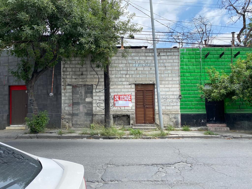 Foto Terreno en Venta en  Monterrey ,  Nuevo León  Centro Monterrey