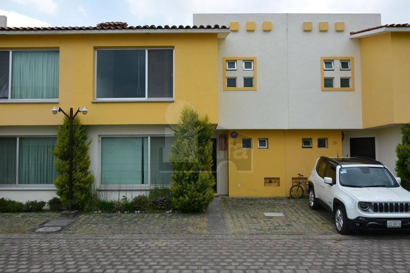 Foto Casa en condominio en Renta en  La Magdalena,  San Mateo Atenco  Casa en Venta en San Mateo Atenco, Las Magdalenas II