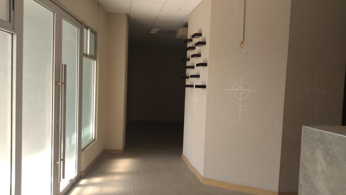 Foto Edificio Comercial en Venta en  Los Alamos,  Saltillo  Los Alamos