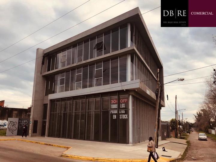 Foto Oficina en Alquiler en  Pilar ,  G.B.A. Zona Norte  Alquiler Oficinas Pilar Km 53