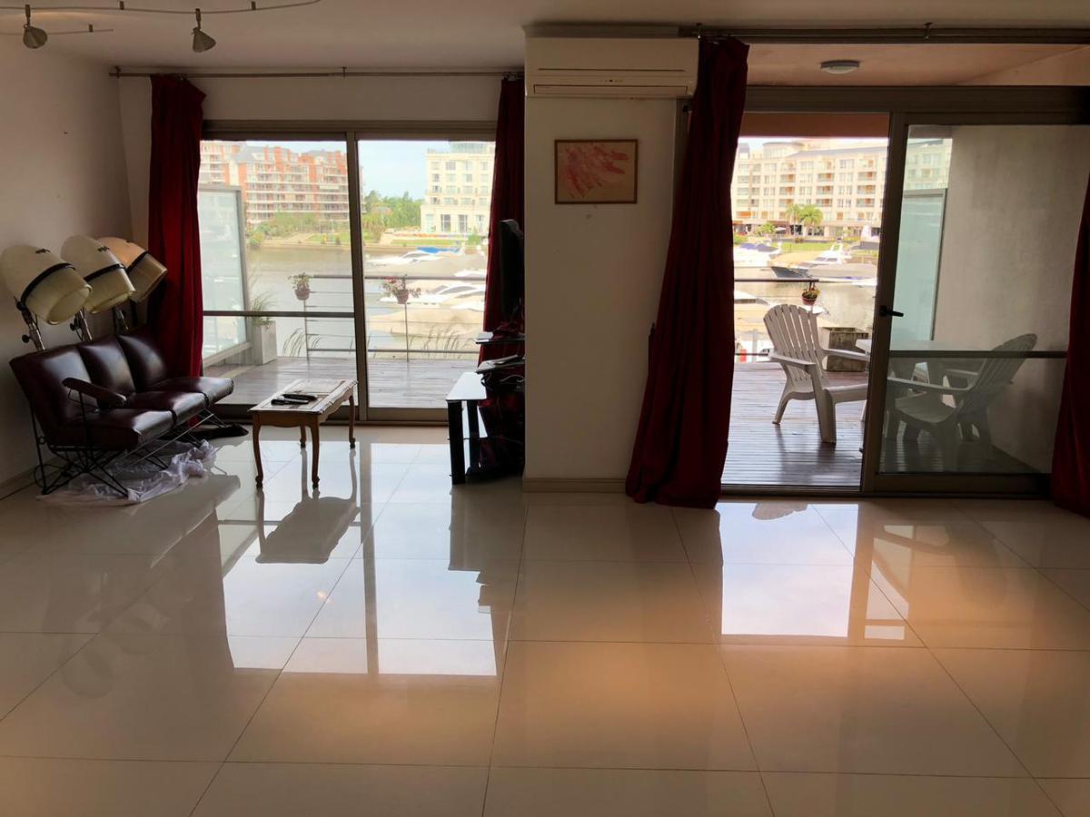 Foto Departamento en Venta en  Nordelta,  Countries/B.Cerrado  Studios de la Bahía, Nordelta. Departamento loft.