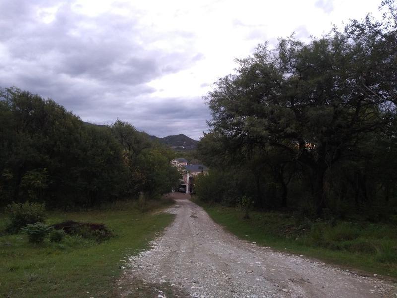 Foto Terreno en Venta en  Potrerillo de la Larreta,  Alta Gracia  Potrerillo de la Larreta Lote 36 Manzana 4