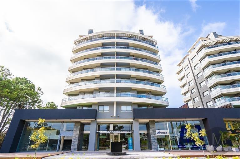 Foto Departamento en Venta en  Centro,  Pinamar  Avenida Bunge 1695 Unidad 1ºA