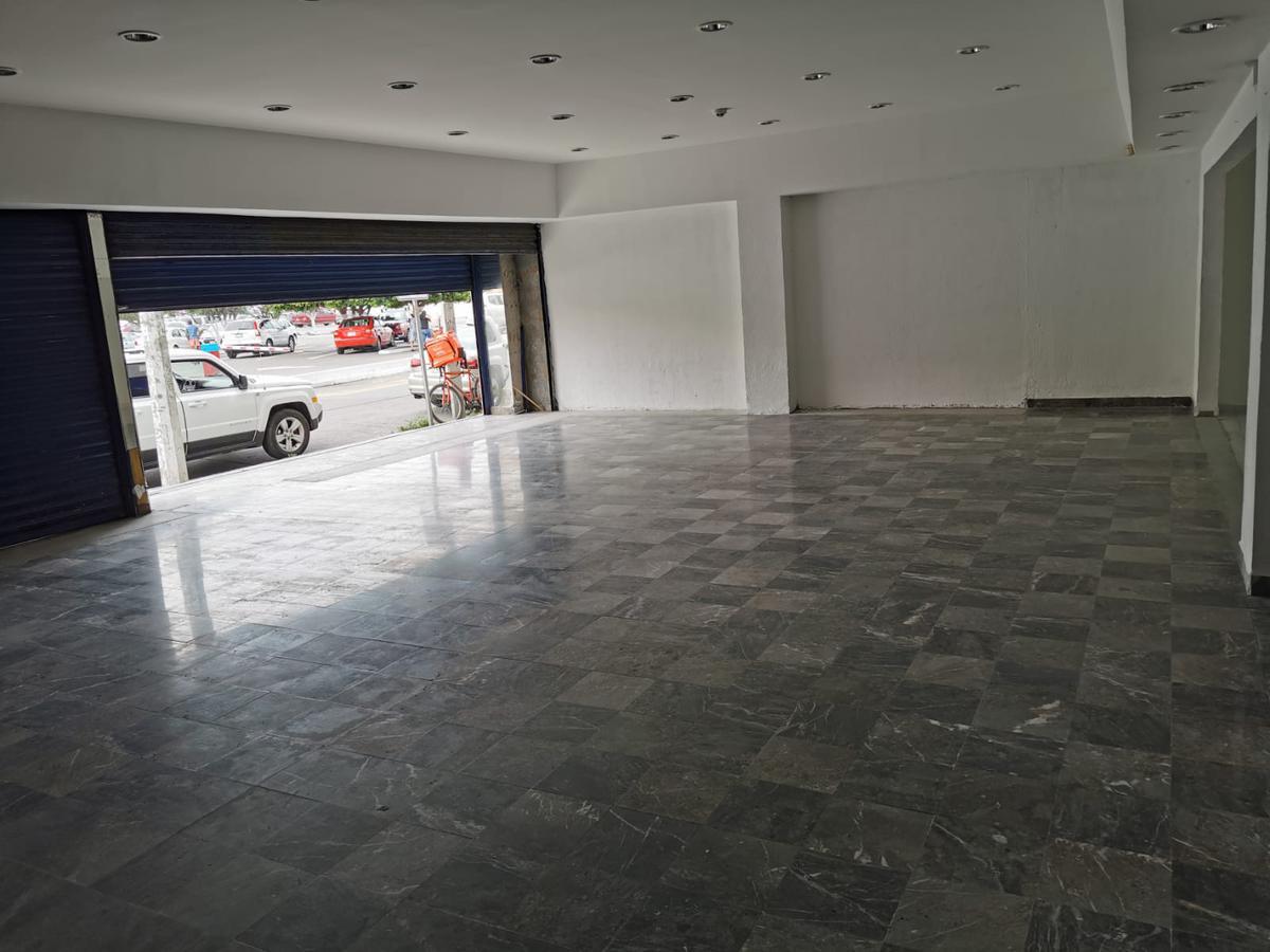 Foto Local en Renta en  Veracruz ,  Veracruz  Local Comercial en Renta - Excelente Ubicación. Veracruz,Ver.