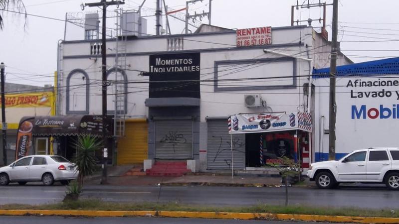 Foto Local en Renta en  Lindavista,  Guadalupe  Lindavista