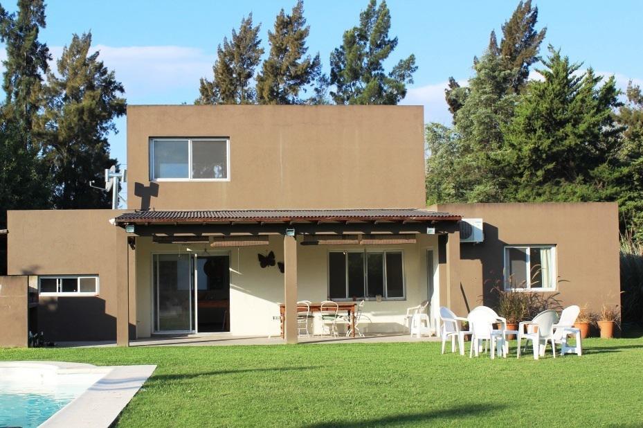 Foto Casa en Alquiler en  El Lucero,  Pilar  Patricias Argentinas al 4300