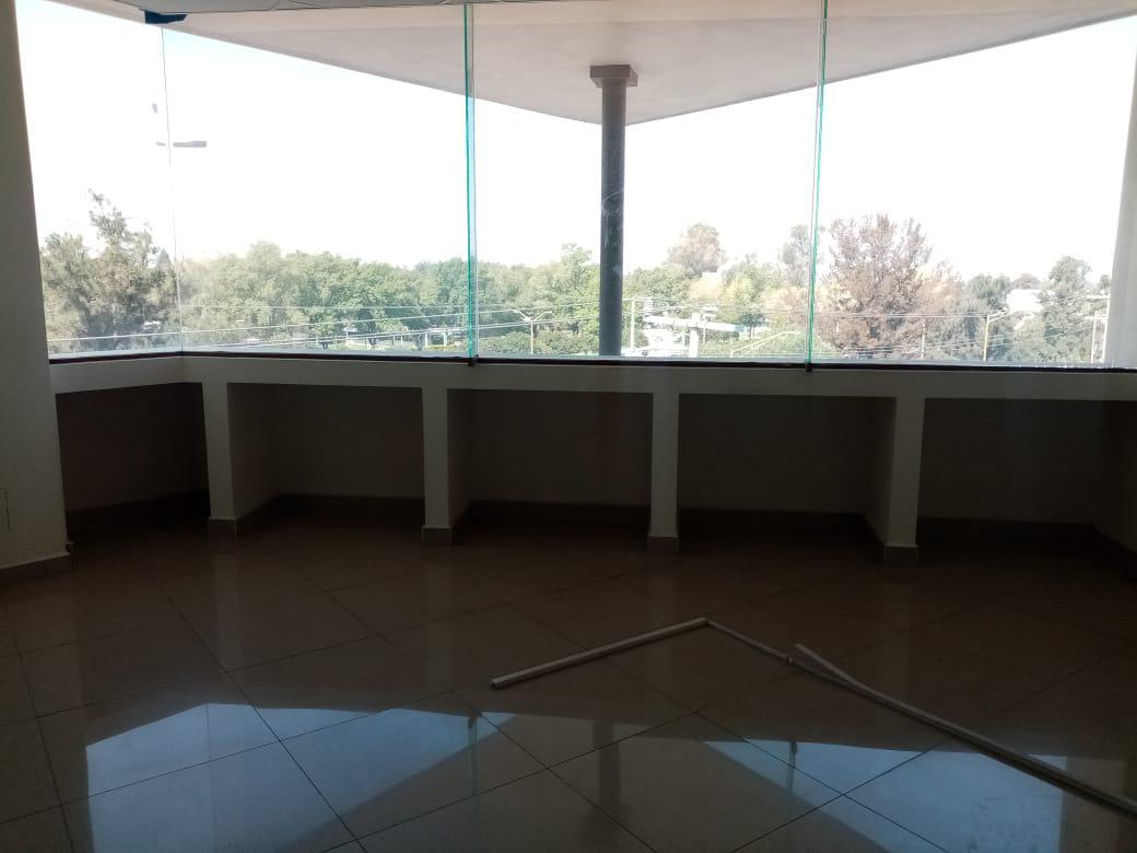 Foto Oficina en Renta en  Fraccionamiento Bosques del Prado Sur,  Aguascalientes  OFICINA EN RENTA EN PISO AL NORTE BOSQUES DEL PRADO SUR