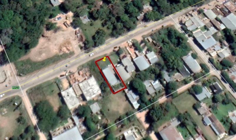 Foto Galpón en Venta en  Escobar ,  G.B.A. Zona Norte  Av San Martin 2900