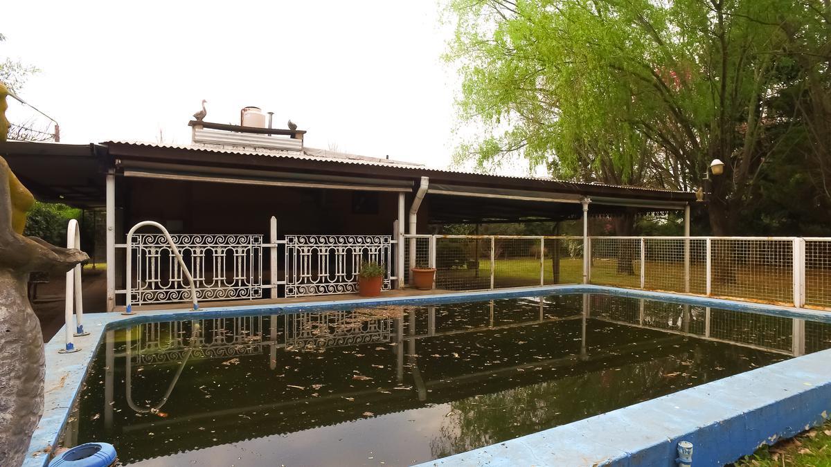 Foto Casa en Venta en  Roldan,  San Lorenzo  Río de la Plata  1725
