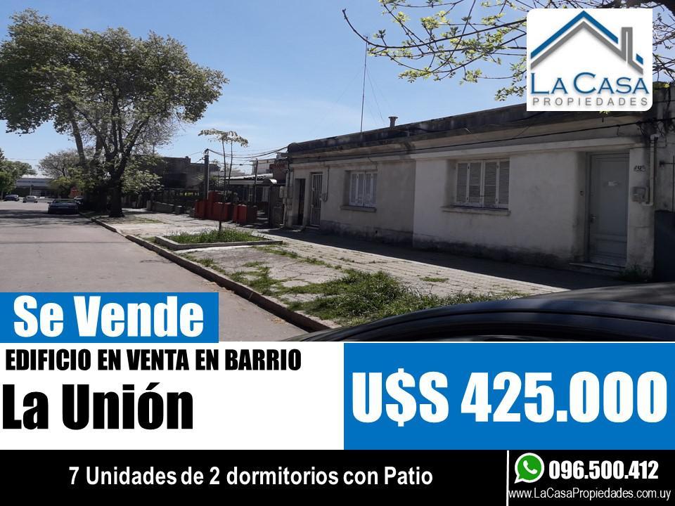 Foto Casa en Venta en  La Blanqueada ,  Montevideo  jaime cibils al 2400