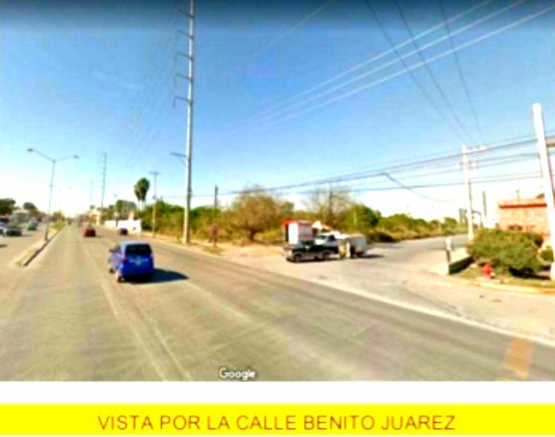 Foto Terreno en Venta en  Industrial la Silla,  Guadalupe  VENTA DE TERRENO EN GUADALUPE NUEVO LEON